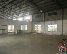 (出租) 秣陵工业园附近标准厂房500平车辆进出方便有宿舍