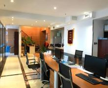 (出租) 苏宁慧谷 豪装含家具 电梯口 江景房 单层150平