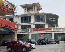 (出租)江宁岔路口商业街临街一楼大面积招租 可教育培训 药房 超市等
