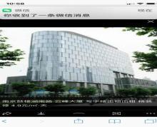 (出租) 紫峰大厦裙楼,鼓楼五星甲级写字楼,