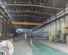 (出租)太仓开发区1000平至3000平独栋单层厂房 行业不限 电大