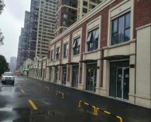 (出租) 仙林 万达茂旁 金地湖城艺境 一楼沿街商铺 大面积