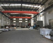 (出租)锡山区安镇标准单层机械厂房500平出租