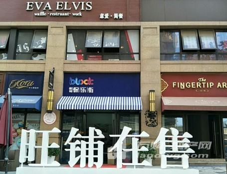 南京南站旁 保利堂悦 住宅底商 沿街现铺 周边小区配套成熟
