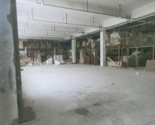 (出租)元和一楼合租仓库120平,大车方便,层高6米,空置出租中