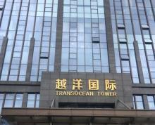 (出售)河西 万达广场旁 越洋国际 挑高户型