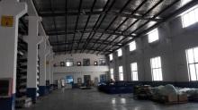 禄口工业园标准单层厂房2200平出租有行车