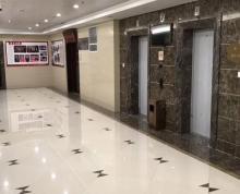(出租)星耀天地C幢精装写字楼公寓 朝南可做工作室 电梯口106平米