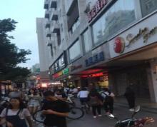 无转让费 5A景区三坊七巷正门口公交车站大门面位置好人流量大