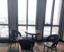 恒润国际大厦320平/精装修环境好/双面采光
