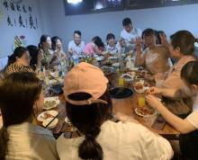 (转让)江宁东山盈利中餐馆转让