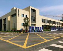 (出售)秣陵南 世企汇谷 三层独栋 两层现房 8米挑高 4500元起