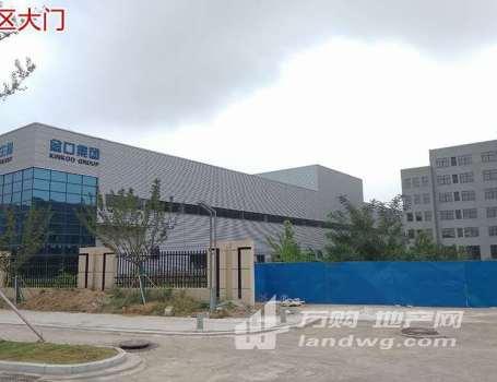 [A_14743]【第一次拍卖】(破)南京汇金生物技术装备有限公司所属的土地使用权及厂房