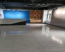 (出租)开发区深圳路上城大厦纯写字楼220平米精装修玻璃隔