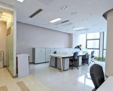 (出租)河西地标 万达甲级适合多行业办公 价格美丽带全套家具