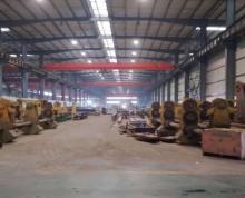 (出租)惠山区 堰桥 1000平1楼机械厂房