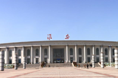 淮安城市概况