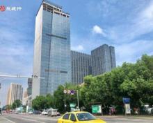 (出售)现房出售 南部新城 南京南站 保利中心 瀚瑞保利复地 可分割
