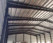 (出租)新盖厂房出租,可做工厂,汽车修理改装厂等