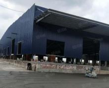 (出租)瑶海怀远路附近钢结构厂房20000平方,可分割租赁每平22元