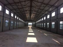 Y南京禄口独栋单层厂房840平米 出租