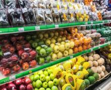 扬州仪征5000平生鲜超市招商