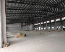 (出租)南通思拓,锡通园区5000平钢结构厂房,可分租,有行车