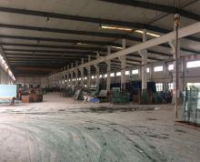 溧水区柘塘镇工业园区4800平方米单层厂房出租