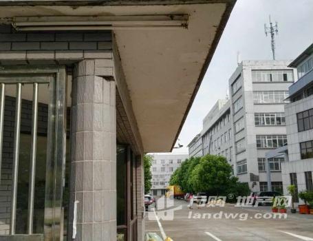 龙藏大道2000平厂房500平办公