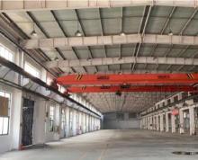 (出租)中山科技园标准厂房 带10吨航吊 业主直租 无转让费