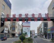 (出租)出租淮安经济开发区东城商贸食品城9号楼三楼商铺