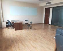 (出租)恒盛广场82平方精装修方正户型,有部分办公家具