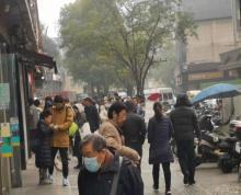 (出租)双龙巷 丹凤街 沿街旺铺 人流超大 租金低 无转让费