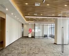 (出租)河西新街口 苏宁慧谷环球 340平精装 环球 江景房
