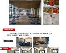 南京江宁滨江开发区高端重工恒温单层厂房