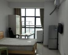 商务公寓适合居住及办公