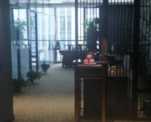 (出租)华邦国际西厦办公室出租