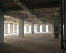 (出租)金港科创园2期2楼以上毛坯大开间纯可仓储电商