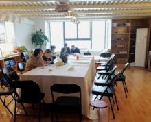 金轮新都汇精装写字楼河定桥地铁口可注册公司