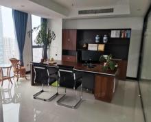 (出租)出租茂业广场纯写字楼220平精装修办公家具齐全环境优雅位置好