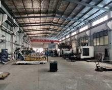 (出租)秣陵厂房仓库800出租,高9米,可分租