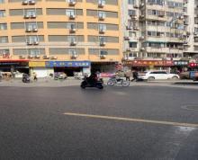 (出租)鼓楼区 龙江 新城市广场附近江东北路 餐饮门面出租