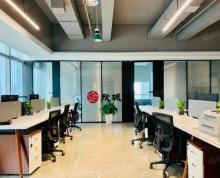 (出租)奥体CBD 新地中心 金融城 升龙汇金 精装275平配家具