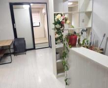 (出租)浦口10号线地铁口总部大厦旁平层可注册公司民用水电