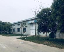 (出租)出租滨海华松工业园内仓库,可用生产