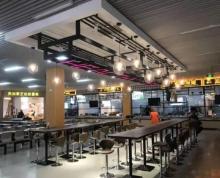 中医药大学学生第一餐厅,部分特色风味窗口对外纳新