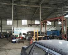 (出租) 江宁湖熟337省道交通便利出租独栋单层钢结构厂房1380平米