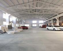 (出租)石塘湾物流园2000平二楼厂房出租