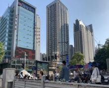 鼓楼广州路南京大学儿童医院旁55平餐饮临街商业门面
