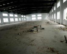 (出租) 江宁镇 上湖窑山工业集中区 厂房 净面积500平米